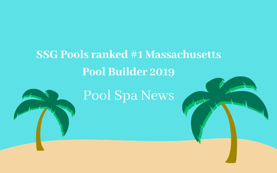 SSG #1 Pool Builder in Massachusetts, New Hampshire, Maine