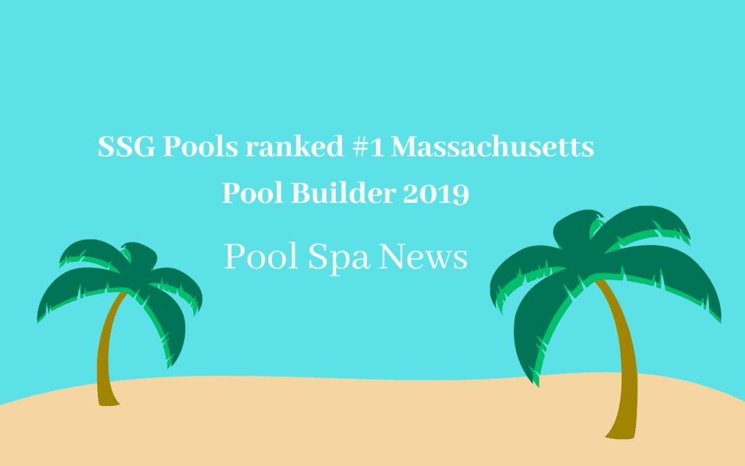 Massachusetts pool contractor