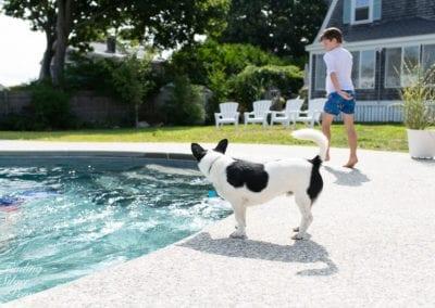 Max-pool-family