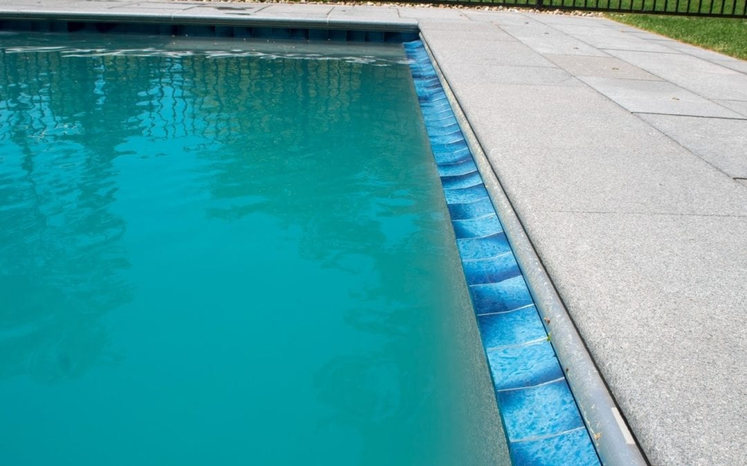 How to Deal With Cloudy Pool Water