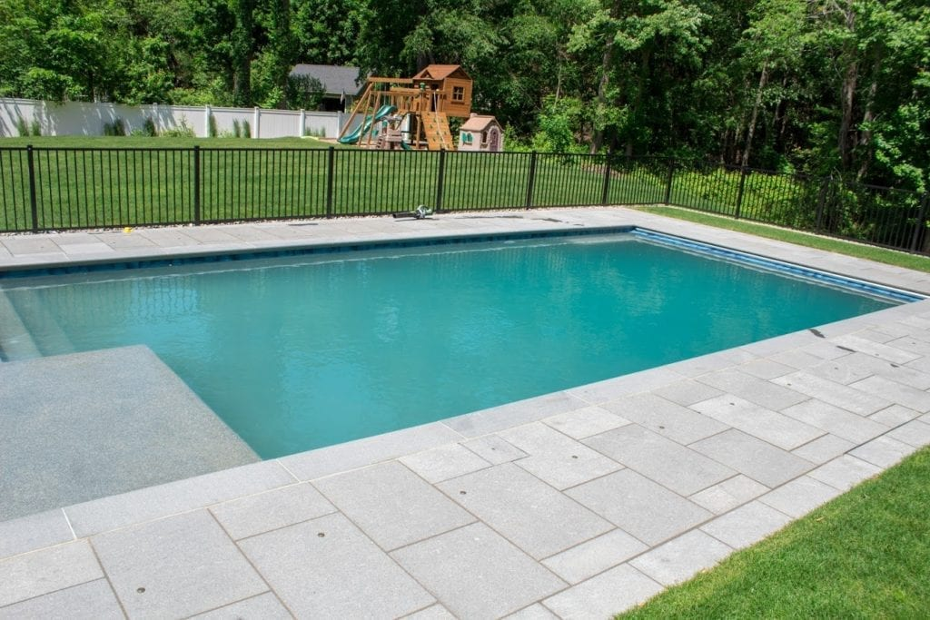 How to Deal With Cloudy Pool Water - Guarino\'s Pool Service