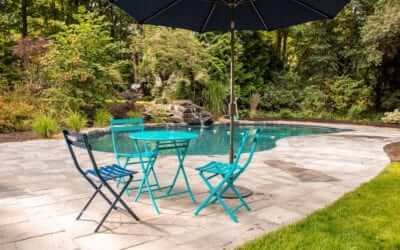 How Much Does A Gunite Pool Cost?