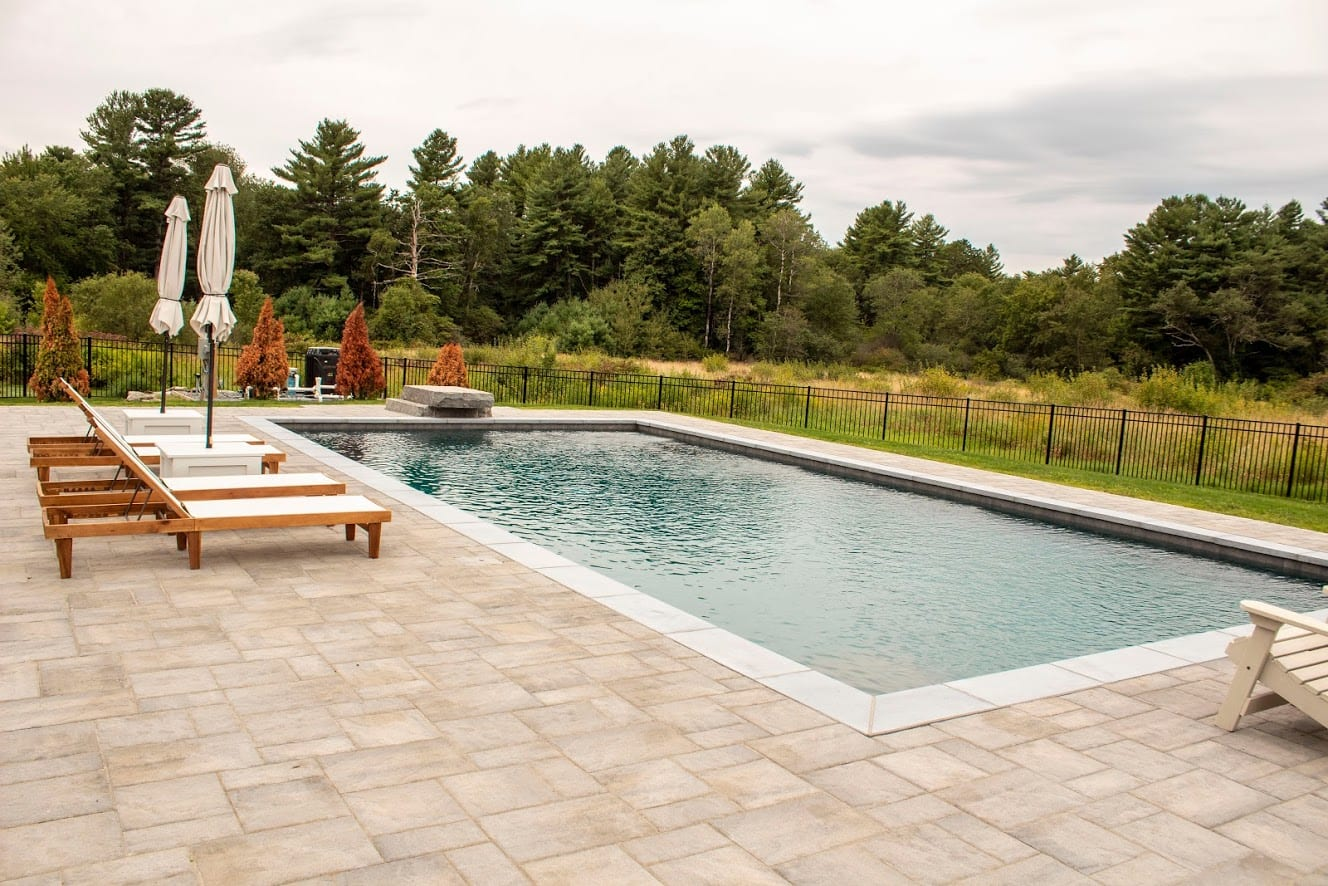 pool pro ssg pools massachusetts gunite pool builder