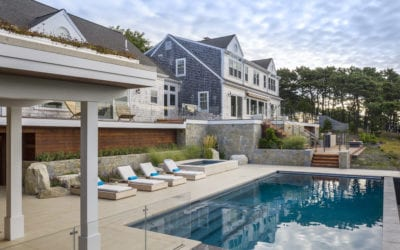 Red Flags When Buying A Gunite Pool
