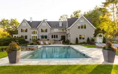 The Best Time to Build a Gunite Pool in New England